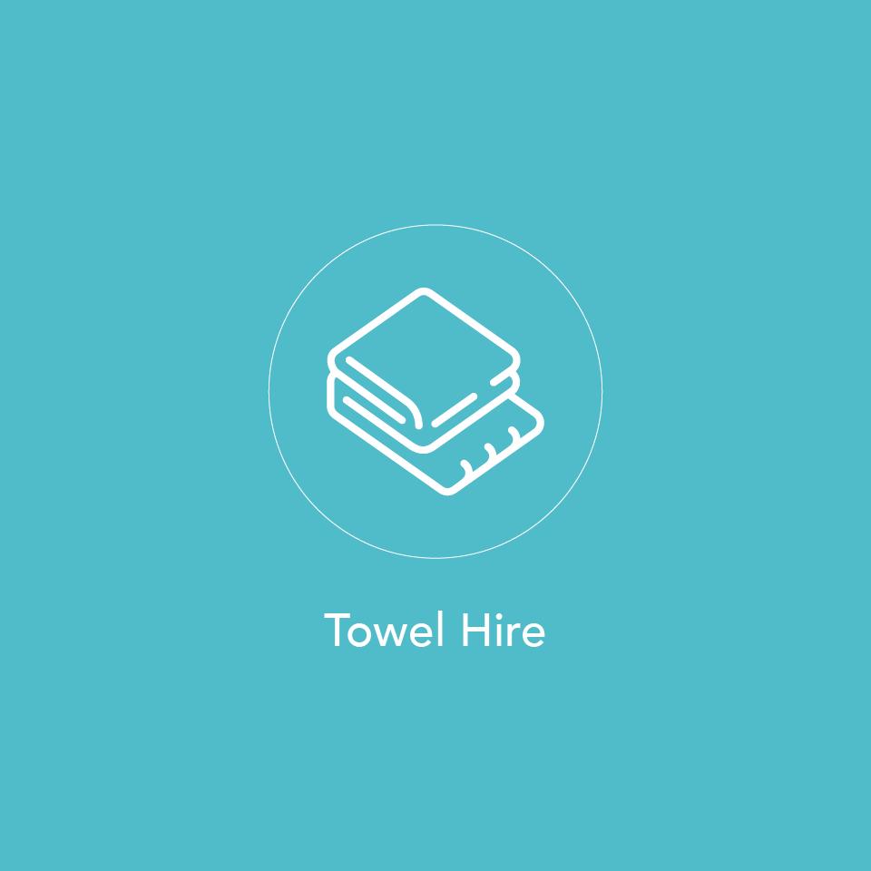 Towel Hire